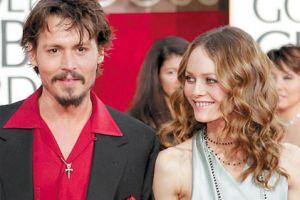 Johny Depp ve Vanessa evleniyor.14021