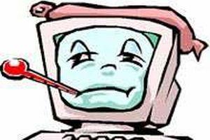 İnternette dolaşan virüs sayısı 1 milyondan fazla.14108