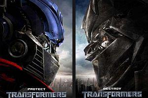 Transformers en iyi film seçildi.16049