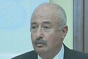 Antalya Valisi Alaaddin Yüksel Rektör Akaydın'ı suçladı.7787