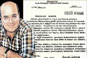 Gazeteci Uğur Mumcu'yu MOSSAD öldürdü iddiası.24528