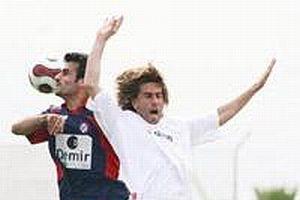 T�rkiye ligleri tarihindeki en h�zl� gol 6. saniyede at�ld�.8869