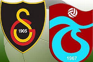 Galatasaray: 3 - Trabzonspor: 2.15591