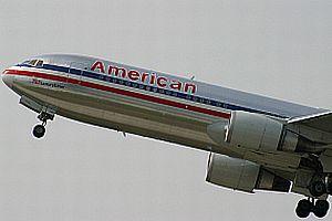 ABD eski uçak parçalarını satıyor.10533