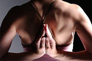 Hindistan 'yoga'nın patentini alacak.11044