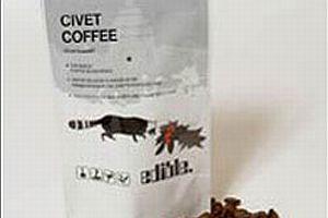 125 YTL'ye dışkı kahvesi.8405