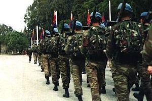 Jandarma, hükümete bağlanıyor!.26384