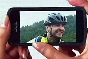 Nokia Tube, iPhone'a rakip oldu.12323
