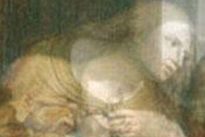 Leonardo Da Vinci'nin annesi köle miydi?.7762