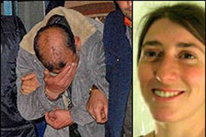 Pippa Bacca'nın katili cinayetin nedenini anlattı.15030