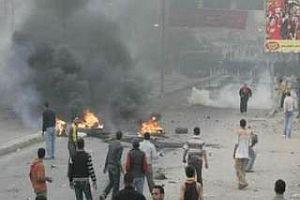 Mısır, Gazze Şeridi'nde 6 tüneli yıktı.10950