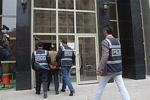 Örgütten kaçan 6 PKK'lı tutuklandı.14749