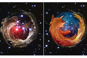 Firefox'un logosunun sırrı.17530