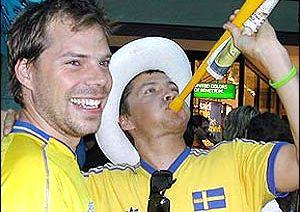 İsveçlilerin ataları Türk iddiası.21690