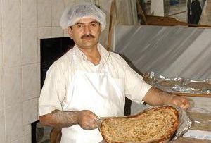Türk fırıncıları dünya 11'incisi oldu.59607