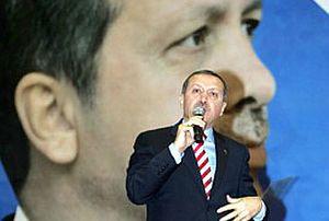 Ba�bakan Erdo�an:
