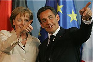 Sarkozy ve Merkel'in Obama yorumu.13582