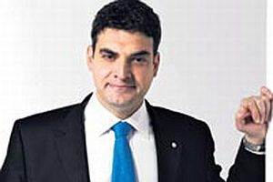 CHP lider adayı Umut Oran'dan 10 milyon oy garantisi.9159