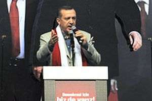 Erdoğan: TRT Şeş bi xer be.10465