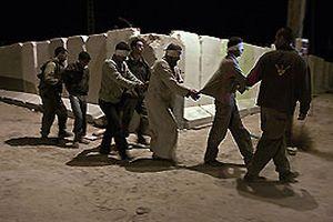 Filistinli eylemcilere g�zalt�.15309