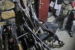 Irak'taki silahlar İran'dan geliyor iddiası.20916