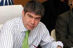 Antalya Belediye Başkanı CHP'den şikayetçi.13225