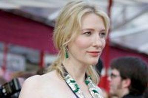 Blanchett'in üçüncü çocuğu dünyaya geldi.9579