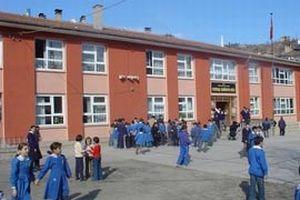 İstanbul'da 41 okulda tamirat var.14933