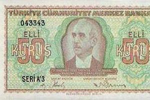 CHP, gündeme gelen İnönü paralarını değerlendirdi.17288