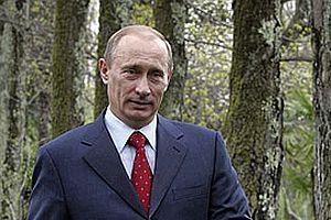 Putin'e 20 dansçı kızla gece.21015