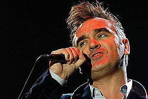 Morrissey'den Kanada'ya boykot.15061