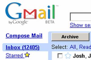 Gmail çevrimdışı kullanılabilecek.42726