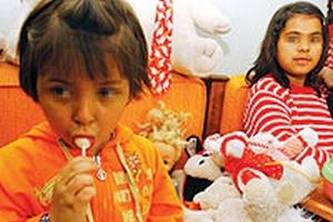 Gıda terörü çocukları hedef alıyor.60352