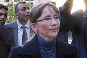 Geske, İçişleri Bakanlığı'na tazminat davası açtı.46638