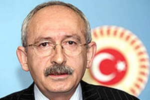 Kemal Kılıçdaroğlu, 'Kürtçü-bölücü' diye fişlenmiş.43604