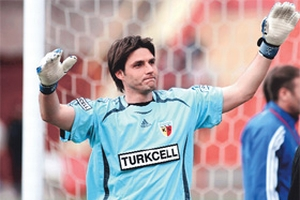 Bursaspor Ivankov ile anlaştı.52605