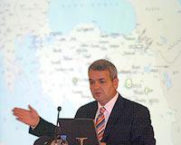 Başbakanlık Devlet Arşivleri Müdürü Sarınay'dan açıklama.7973