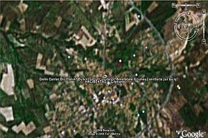Google Earth'ün 'Hacıbektaş' rezaleti!.18363