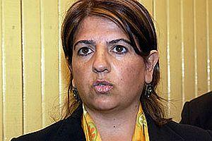 DTP'li milletvekilinden taciz iddiası.16540