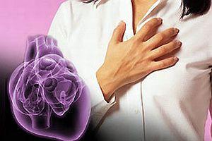 Diyet kadınlarda kalp krizi riskini azaltıyor.13856