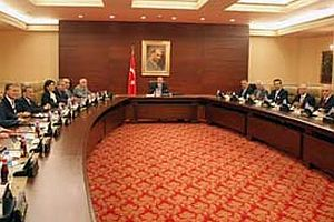 AK Parti'ye açılan kapatma davası ele alınacak.17279