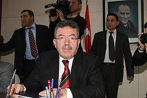 YÖK Başkanı Ziya Özcan'dan 'zıkkım' açıklaması.14844