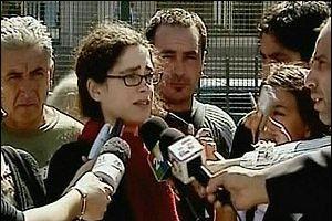 Kayıp Maria Arjantin tarihini yeniden yazacak.21513