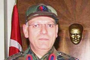 Albay Ali Öz, suçlamaları kabul etmedi!.47919