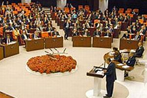 İstihdam paketi Meclis'e sunuldu.18582