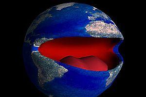 Dünya'dan gelen gizemli sesler.9446