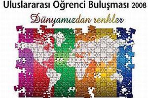 40 ülkeden yüzlerce öğrenci Taksim'de buluşacak.24410