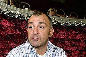 İtalyan kabare sanatçısı Ankara'da.21537