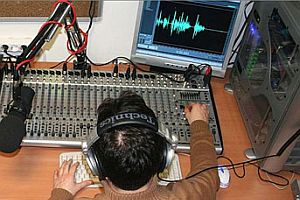 Radyo 7 işsizlerin umudu oluyor.21067