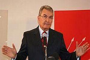 CHP'ye açılan dava kabul edildi, 10 bin üye silindi.10020